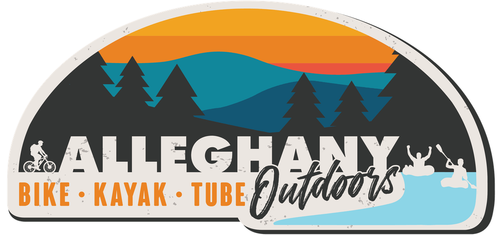 Alleghany Outdoors Larger