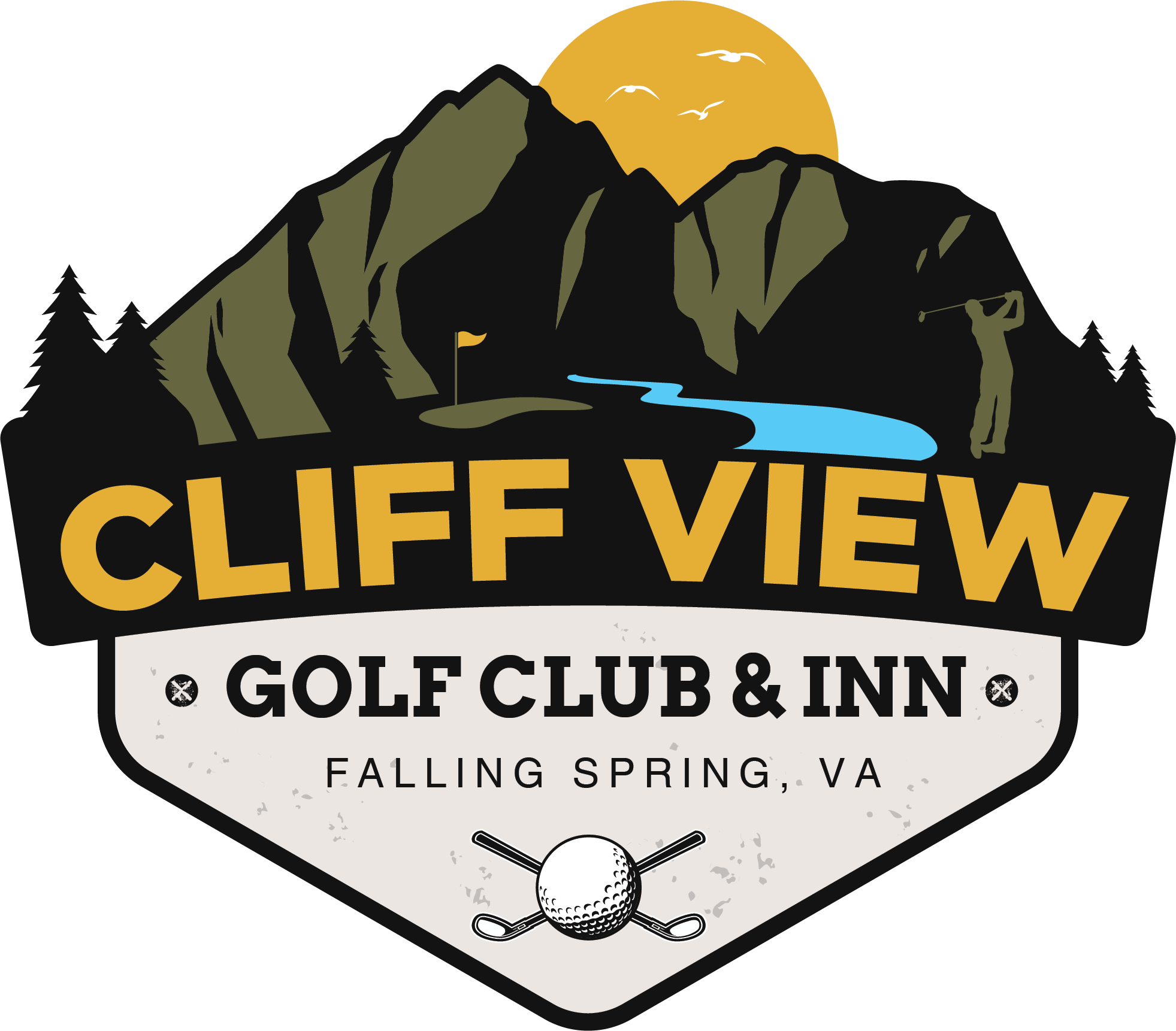 CliffView Logo Final 01